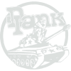 MyDankTank.Com Light Logo